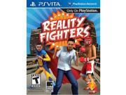 Reality Fighter Vita