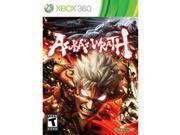 Asuras Wrath X360