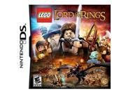 Lego: The Lord Of The Rings-Nintendo Ds
