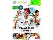 Grand Slam Tennis 2 X360