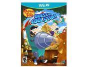 Phineas Ferb Quest   WiiU