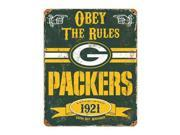 Packers Vintage Sign