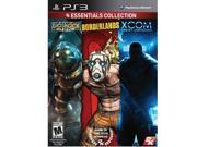 2K Essentials Collection  PS3