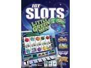 Igt Slots: Little Green Men Fr/En
