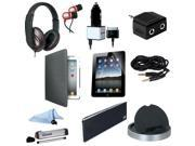 12-in-1 Advance Pack for iPad? 2