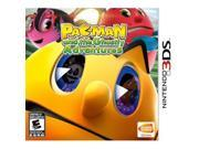 Pac Man Ghostly Adventure 3DS