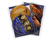 Media Living Series 25-Pack Movie Lumen Sleeves