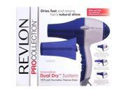 REVLON RVDR5143 Dual Nozzle Hair Dryer