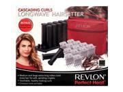 REVLON RVHS6610 Long Roller Hair Setter