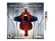 Amazing SpiderMan 2 3DS
