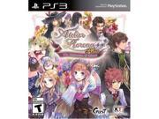 Atelier Rorona Plus Arland PS3