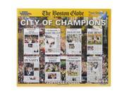 "Jigsaw Puzzle 550 Pieces 18""X24"" -City Of Champs"