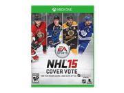 NHL 15  XOne