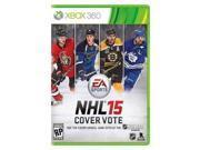 NHL 15  X360