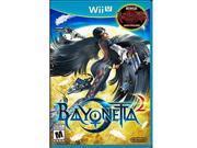 Bayonetta 2  WiiU