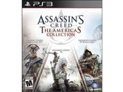 AC Americas Collection PS3