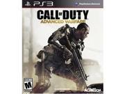 COD Adv Warfare PS3 Replen