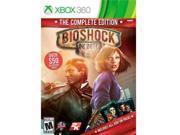 BioShock Infinite Comp Ed X360