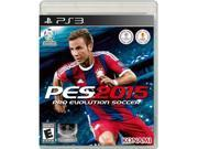 Pro Evolution Soccer 2015 PS3
