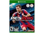 Pro Evolution Soccer 2015 XOne