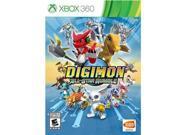 Digimon All Star Rumble X360