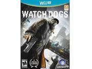 Watch Dogs WiiU