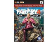 Far Cry 4 Limited Edition PC