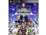 Kingdom Hearts II.5  PS3
