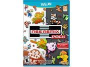 Wii U NES Remix Pack