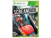 ScreamRide Xbx360
