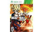 Dragon Ball Xenoverse XB360