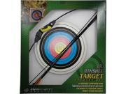 Lil Banshee Target Combo