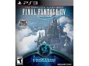 Final Fantasy XIV Bndl LE PS3