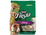 Kaytee Fiesta Guinea Pig Food 3 Lb