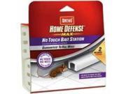 Home Defense Max No Touch Bait Station 2 Pack