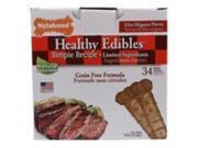 Healthy Edibles Simple Recipe Filet Mignon Petite - 34 Ct