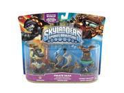 Pirate Seas Skylanders Spyro's Adventure 3 Pack