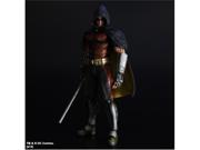 Robin Batman Arkham City Play Arts Kai Action Figure