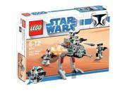 Lego Star Wars: Clone Walker Battle Pack #8014
