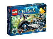 Eglor's Twin Bike LEGO® Chima Set 70007