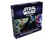 Balance of the Force Star Wars The Card Game LCG Force Pack