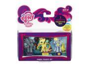 Soaring Pegasus My Little Pony 3 Character Set