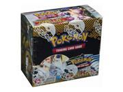 Pokemon Next Destinies Black & White TCG Booster Cards - Thirty-Six (36) Packs