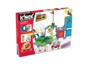 Cat Mario Super Mario 3D World K'NEX® Building Set 38635