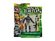 Foot Soldier Teenage Mutant Ninja Turtles Movie Action Figure