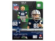 Jason Witten NFL Dallas Cowboys Oyo G2S2 Minifigure