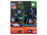 Jamar Chaney NFL Denver Broncos Oyo G2S1 Minifigure