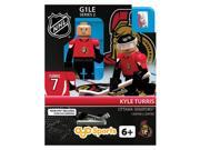 Kyle Turris NHL Ottawa Senators Oyo G1S2 Minifigure