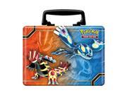 Pokemon XY 2014 Collector's Tin Lunchbox Chest