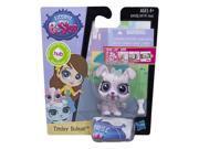 Tinsley Bulman Littlest Pet Shop Single Pack